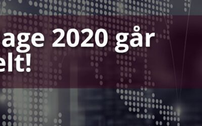 Virtuelle Kortdage 2020